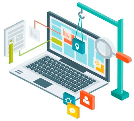 Construção de Sites Spot Web Design