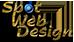 Spot Web Design – Criação de Sites e Desenvolvimento de Sistemas. Logo