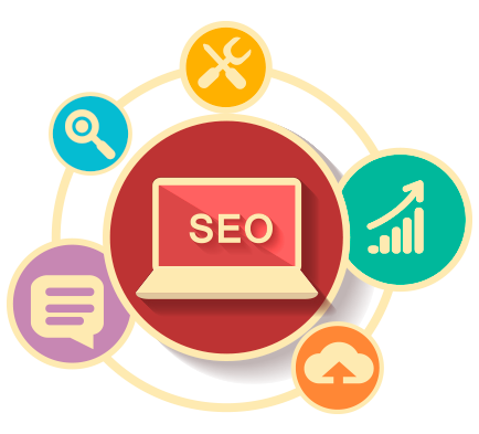 SEO Spot Web Design
